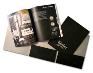 New Catalog for The Butler Corporation